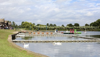 A day out at Willen Lake.jpg