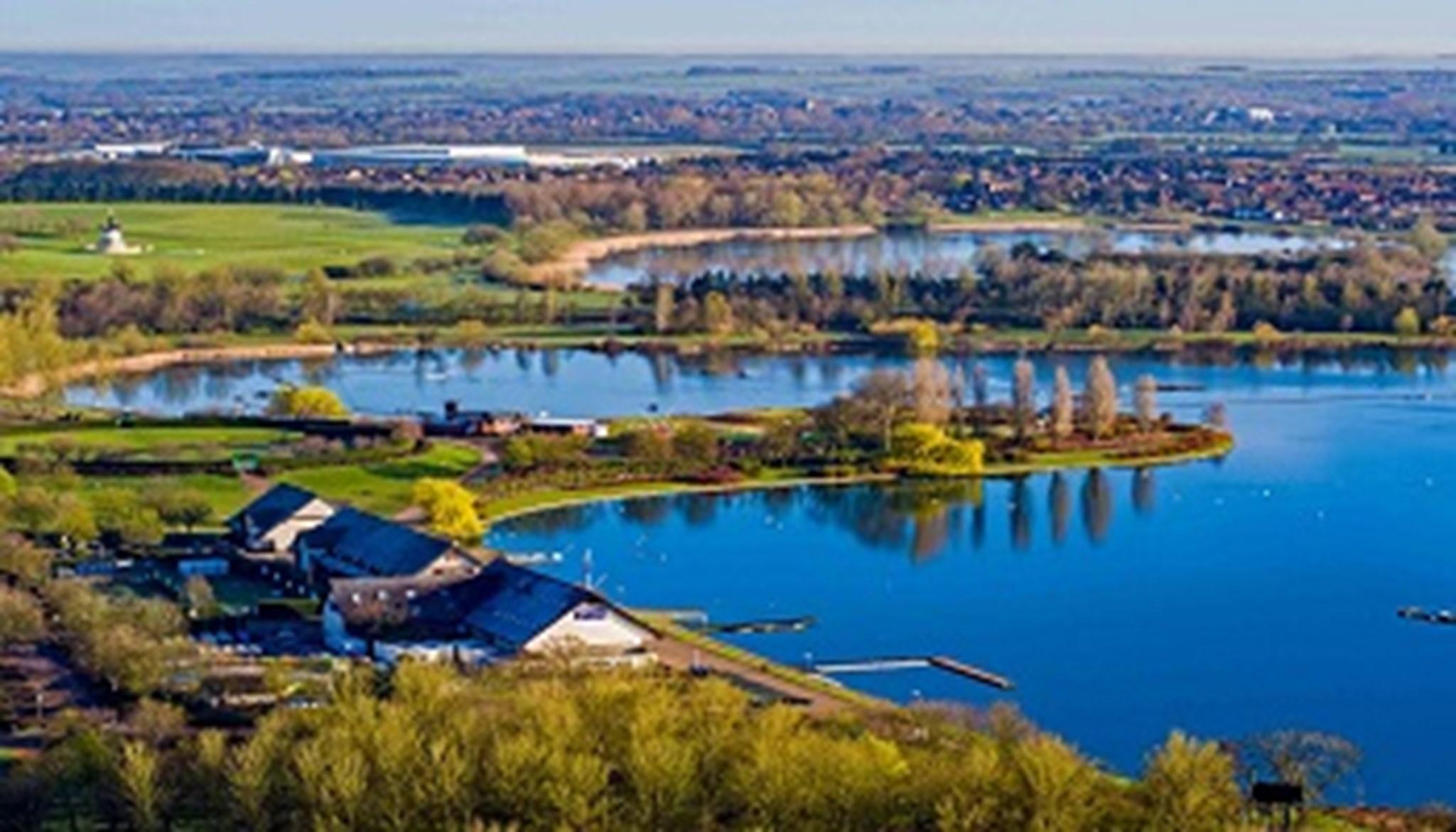 Lake Wentworth - Wikipedia